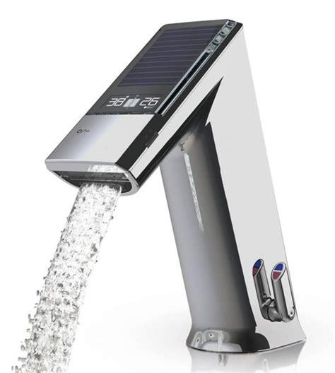 electronic kitchen faucet electronic lavatory faucet by iqua