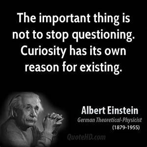Space Exploration Einstein Quotes. QuotesGram