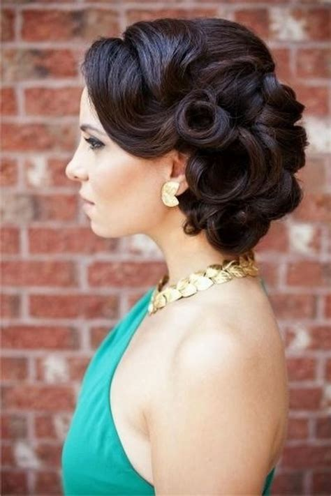 50s Prom Hairstyles by 1950 Hairstyles For Hair Fade Haircut