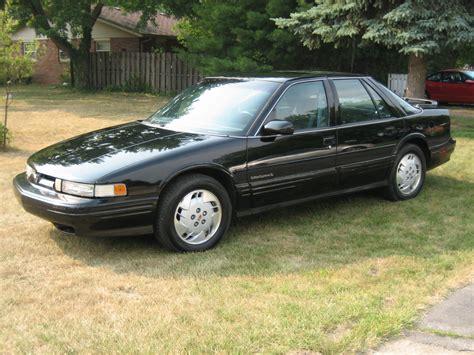 1992 Oldsmobile Cutlass Supreme - Overview - CarGurus