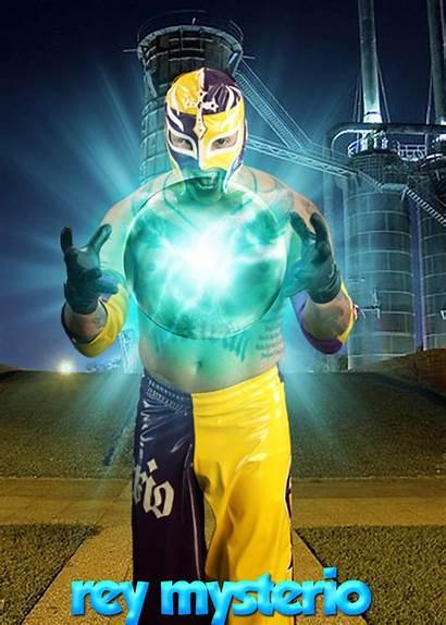 Mysterio Rey Deviantart Fan