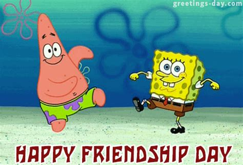Animated Friendship Wallpapers Free - happy friendship day gif animated 3d images for