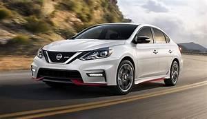Nissan Sentra Vs  Nissan Versa  Small Sedan Shootout