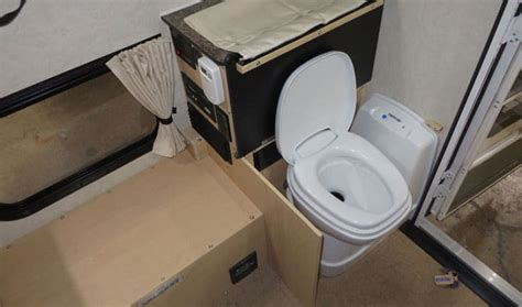 rv toilet reviews  top  recommended