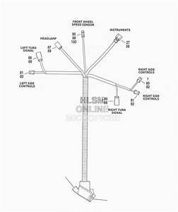82 Harley Davidson Wiring Diagram