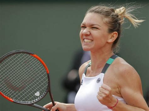 Simona Halep | 2019 Forbes Media LLC. All Rights Reserved