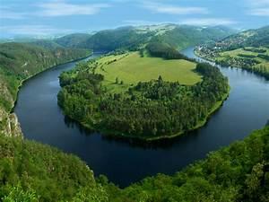 Gambar Gambar Sungai yang Indah ~ Habib's Another Blog