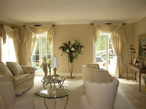 Living Room Valances by Curtain Living Room Valances For Your Home