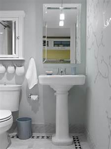 20, Small, Bathroom, Design, Ideas