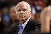 White House Official Mocks John McCain: 'He's Dying Anyway ...