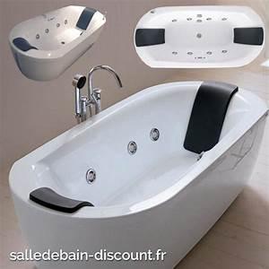 Baignoire Ilot Pas Cher : baignoire ilot discount baignoire ilot pas cher ~ Premium-room.com Idées de Décoration