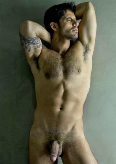 V2fk — Diego Arnary Aka Diego Narvaez Naked