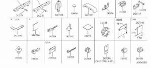 Infiniti G20 Resistor And Condenser  Resistor And