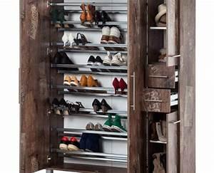 Schuhschrank Für Viele Schuhe : schuhschrank f r alle bereiche design m bel ~ Frokenaadalensverden.com Haus und Dekorationen