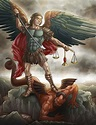 Use These Weapons of St. Michael If Overwhelmed By So Much ...