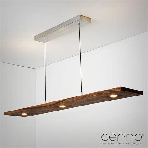 Linear Pendant Light Fixtures by Vix Led Linear Pendant Light Cerno Metropolitandecor