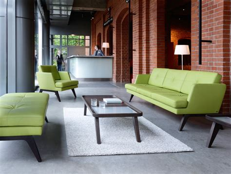 Office Furniture And Seating by Profim October Soft Seating Radius Office