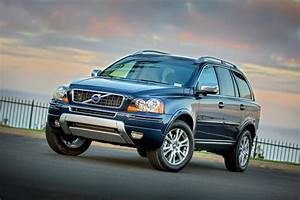 2013 Volvo Xc90  Oem Electrical Wiring Diagrams
