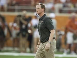 Texas Longhorns football offensive coordinators: 1998-2015