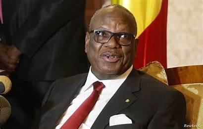 President Mali Keita Names Minister Ibrahim Boubacar