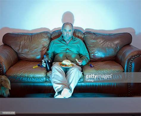 Couch Potato Stock Photos And Pictures  Getty Images