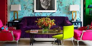 10 Different Shades of Purple - Best Purple Paint Colors