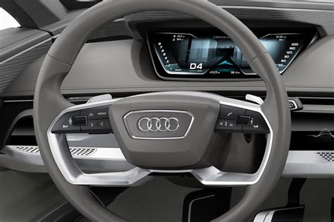 luxurious audi  coupe set   launch carbuyer