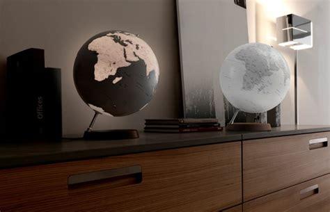 earth globe lamp