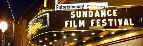 insiders guide   sundance film festival