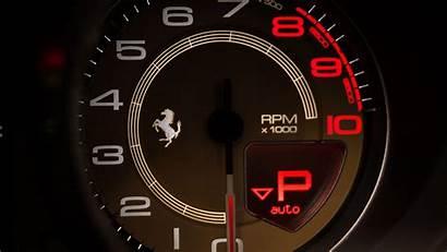 Speedometer Porsche Numbers 4k Uhd Ultra Wallpaperscraft