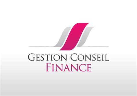cr 233 ation du logo identit 233 visuelle et de la charte graphique de gestion conseil finance