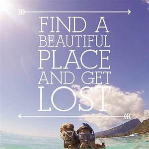 Quotes About Be... Beautiful Cities Quotes