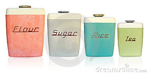 retro kitchen storage containers home containers studio design gallery best design 4818