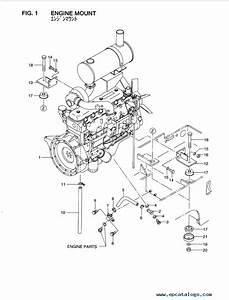 Hitachi Lx Series Wheel Loaders Set Of Parts Catalogs Pdf
