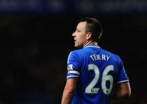 John Terry should be on England's national team.   Sports ...  Terry