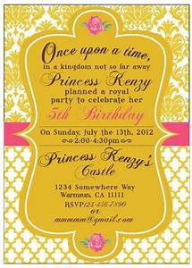 143 best images about beauty and the beast on pinterest With beauty and the beast wedding invitation template free