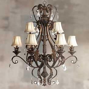 rustic metal wall sculptures chandeliers chandelier designs for home ls plus