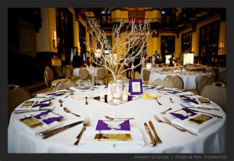 wedding table settings a budget