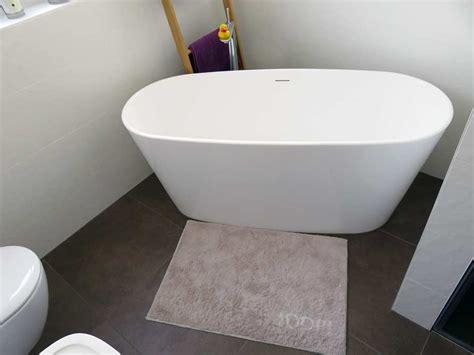 badezimmer ideen mit freistehende badewanne bellagio aus
