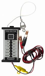 New Hopkins Towing Solution Trailer Wire Harness Test Unit
