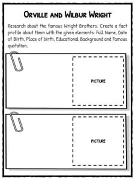 the wright brothers flight facts information
