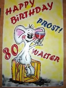 Happy Birthday Maus : spezielle geburtstagstafeln f r runde geburtstage hallo baby geburtstafeln nugiketteli ~ Buech-reservation.com Haus und Dekorationen
