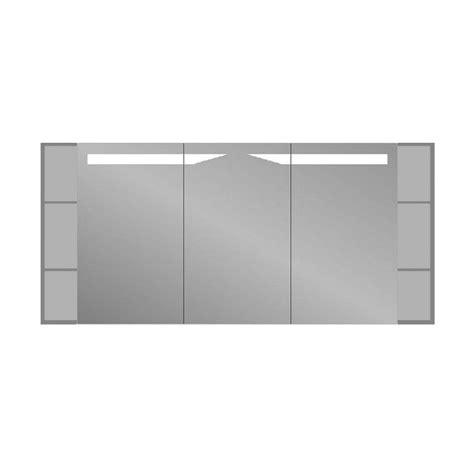 Spiegelschrank Nach Mass by Alicante Spiegelschrank Nach Ma 223 Kaufen
