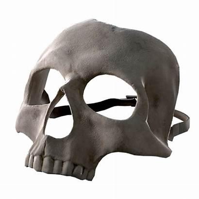 Mask Skull Fallout 76 Apparel Vault Ballistic