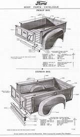 Fuse Box Diagram Ford Truck