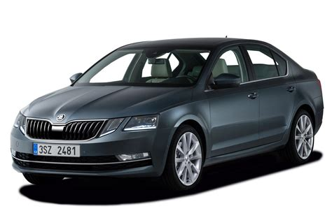 Skoda Octavia Hatchback Review Carbuyer