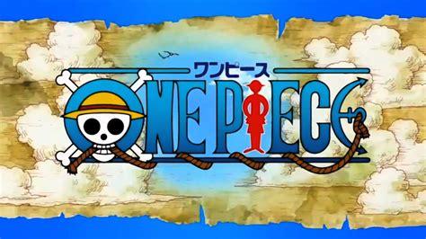 Logo One Piece Wallpaper Wallpaper