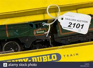 Toy Train Set Hornby Dublo For Sale At Montrose Auctions