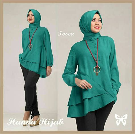 Rosemund Syari Limited jual gamis baju pakaian wanita muslim syari limited