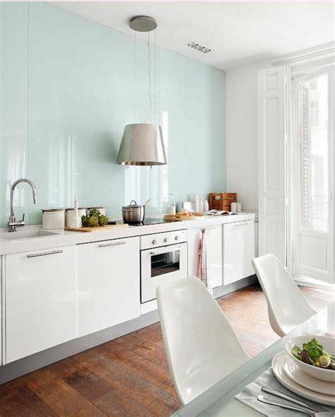 Fliesenspiegel Küche Mediterran by Die Besten 25 K 252 Chenr 252 Ckwand Plexiglas Ideen Auf
